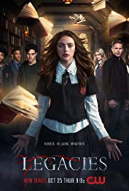 Legacies - Season 1 Episode 4 - Hope is Not the Goal