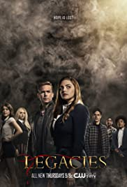 Legacies - Season 3 Episode 1 - We're Not Worthy