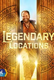 Legendary Locations - Season 2 Episode 12 - Can You Dig It?