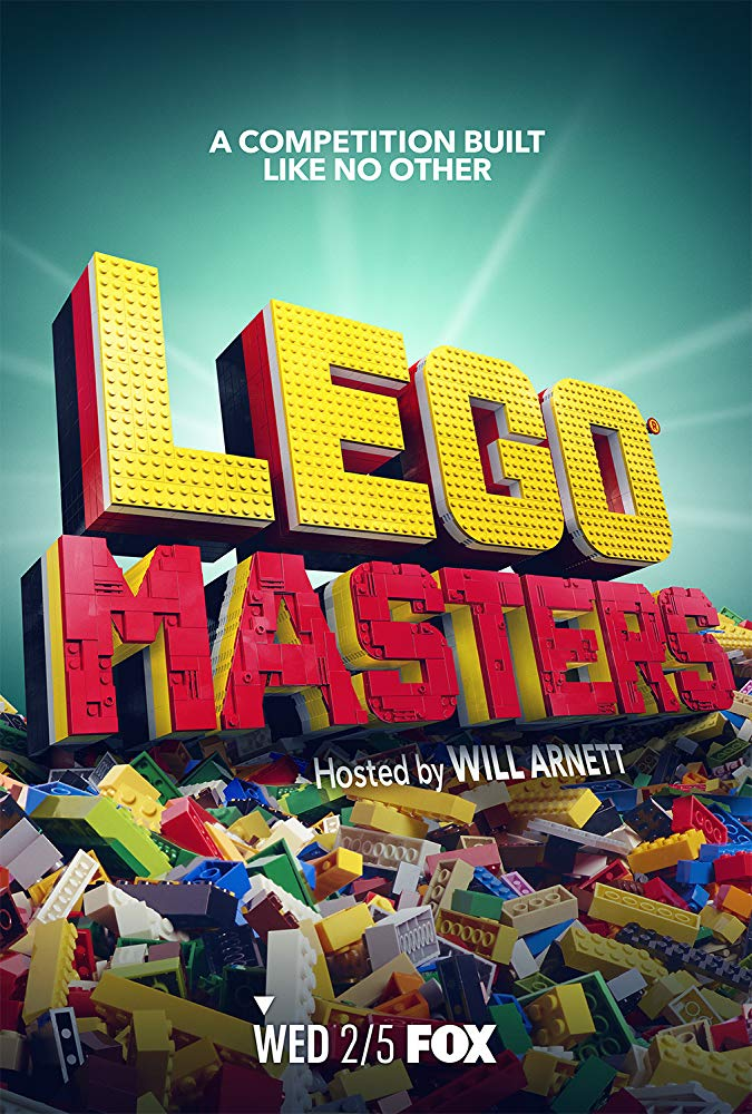 Lego Masters (US) - Season 1 Episode 8