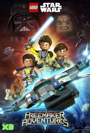 Lego Star Wars: The Freemaker Adventures - Season 2