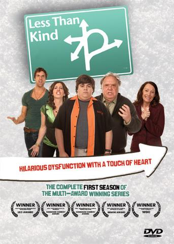 Less Than Kind - Season 1