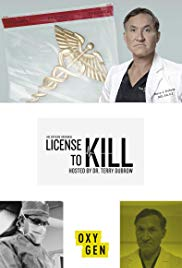 License To Kill - Season 1