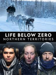 Life Below Zero Northern Territories - Season 1 Episode 7