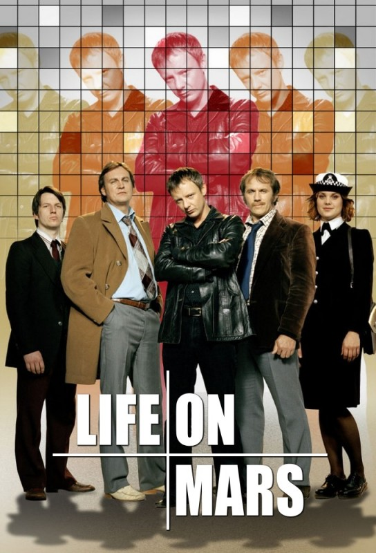 Life on Mars (UK) - Season 1