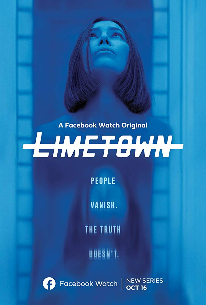 Limetown - Season 1: Episode 1