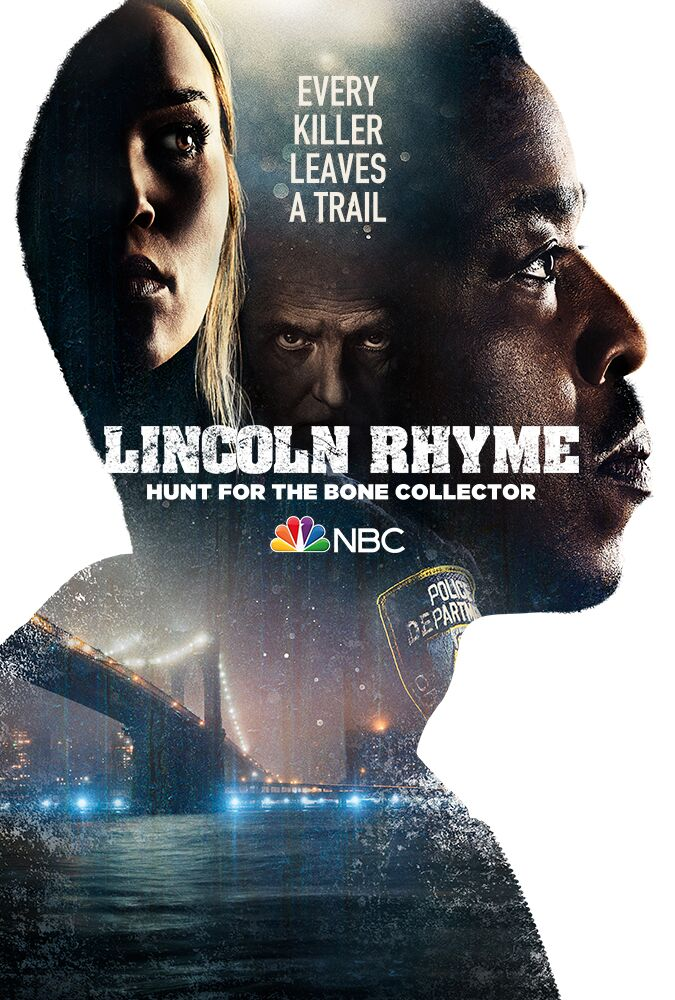 Lincoln Rhyme: Hunt for the Bone Collector - Season 1