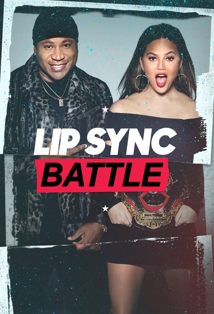 Lip Sync Battle - Season 5 Episode 6 - Ben Feldman Vs. Lauren Ash