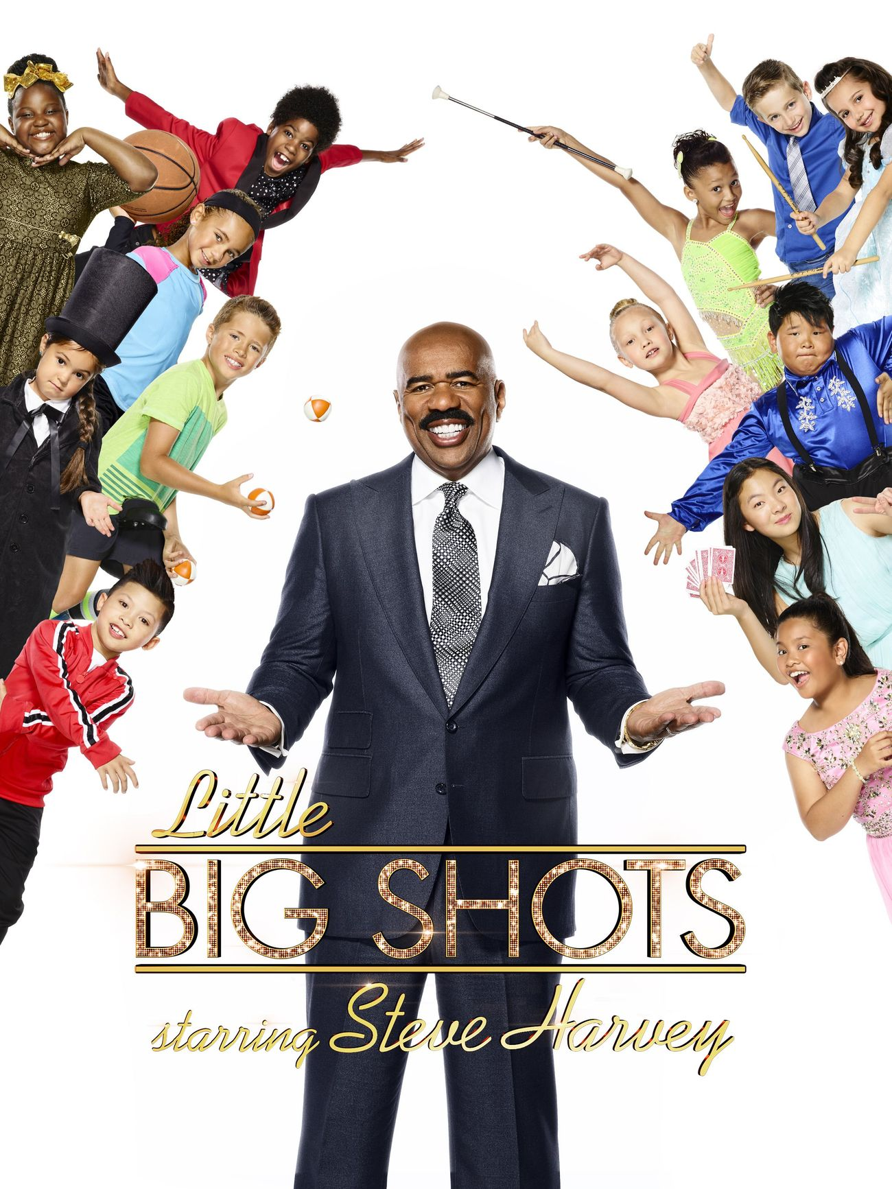 Little Big Shots - Season 3 Episode 13