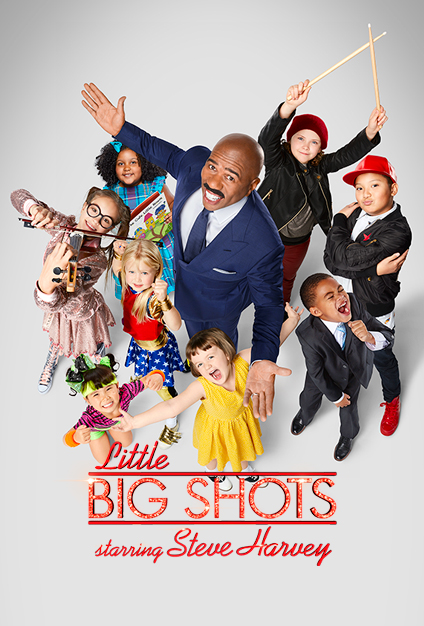 Little Big Shots - Season 4 Episode 13 - The World Just Touches My Heart
