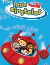 Little Einsteins - Season 3