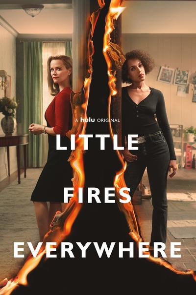 Little Fires Everywhere - Season 1 Episode 6 - The Uncanny