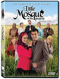 Little Mosque on the Prairie season 4