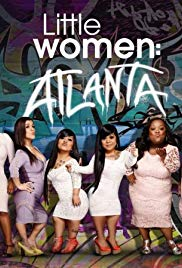 Little Women: Atlanta - Season 5 Episode 4 - Show Up and Show Out