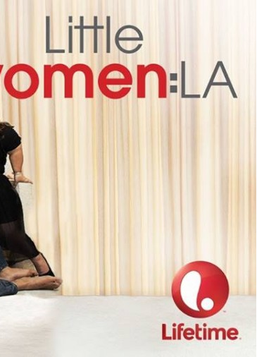 Little Women: LA - Season 8 Episode 3 - Ghost, Guns, Girls Trip