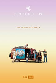 Lodge 49 - Season 2 Episode 3 - DisOrientation