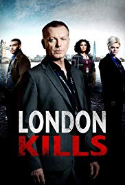 London Kills - Season 1 Episode 5 - Connected