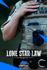 Lone Star Law - Season 9 Episode 4