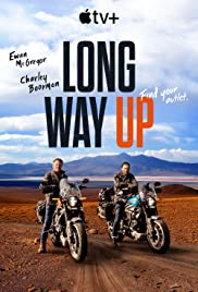Long Way Up - Season 1 Episode 9