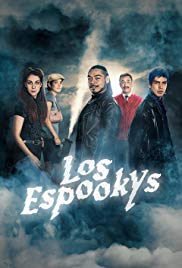 Los Espookys - Season 1 Episode 2