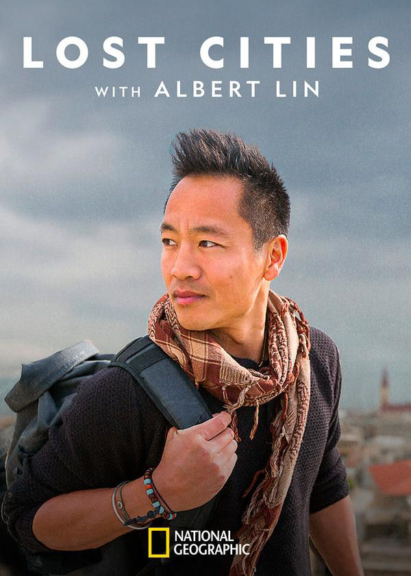 Lost Cities with Albert Lin - Season 1 Episode 6 - Inca Island in the Sky