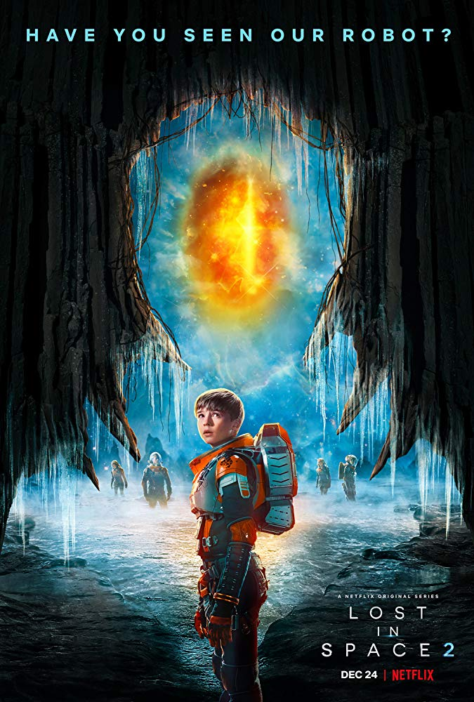 Lost in Space (2019) - Season 2 Episode 10