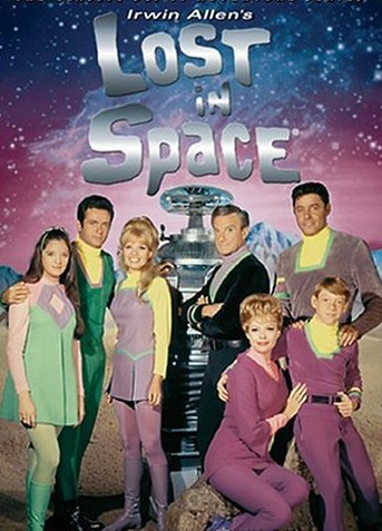 Lost in Space - Season 3