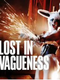 Lost in Vagueness