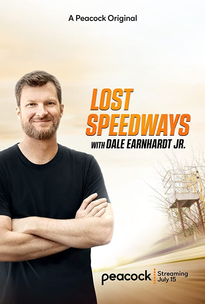 Lost Speedways - Season 1 Episode 8