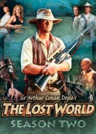 Lost Worlds - Season 2