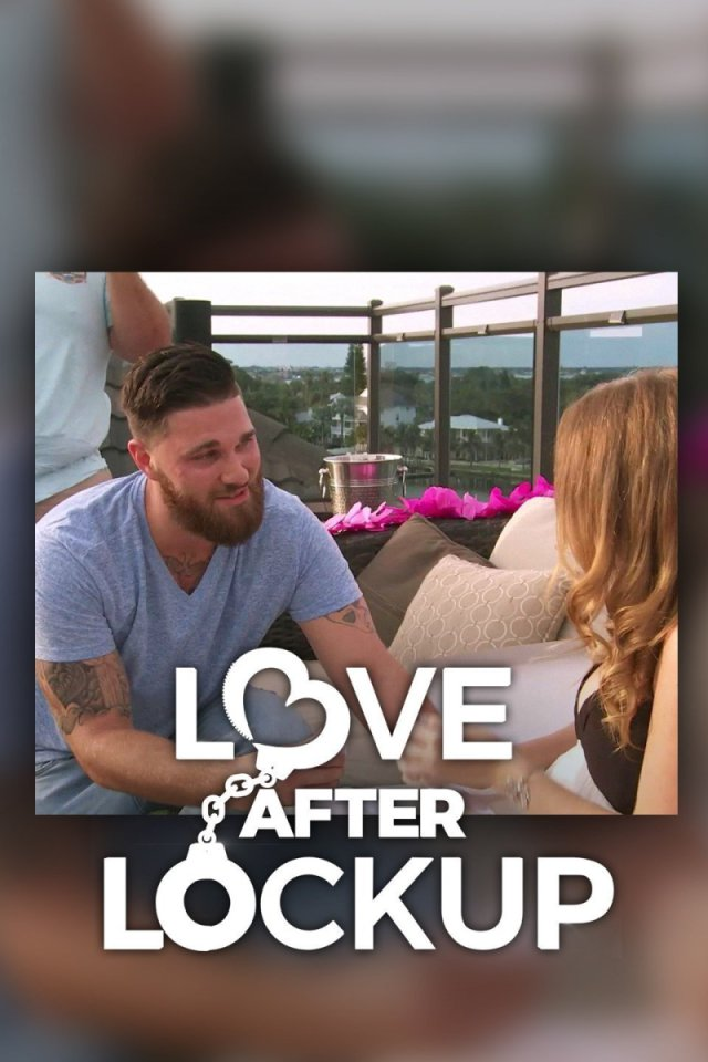 Love After Lockup - Season 2 Episode 29 - Catch Me if You Con