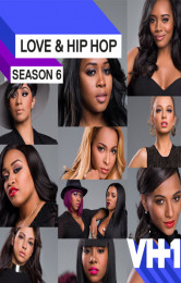 Love and Hip Hop Atlanta - Season 6
