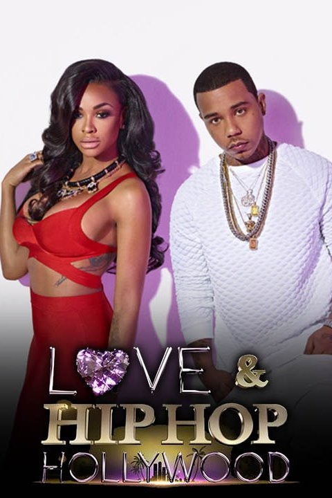 Love and Hip Hop Hollywood - Season 1