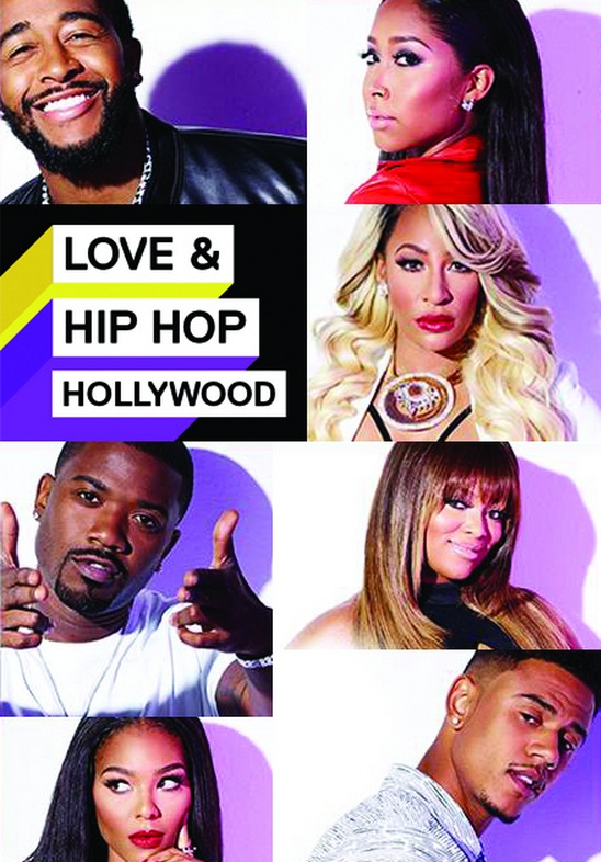 Love and Hip Hop Hollywood - Season 2