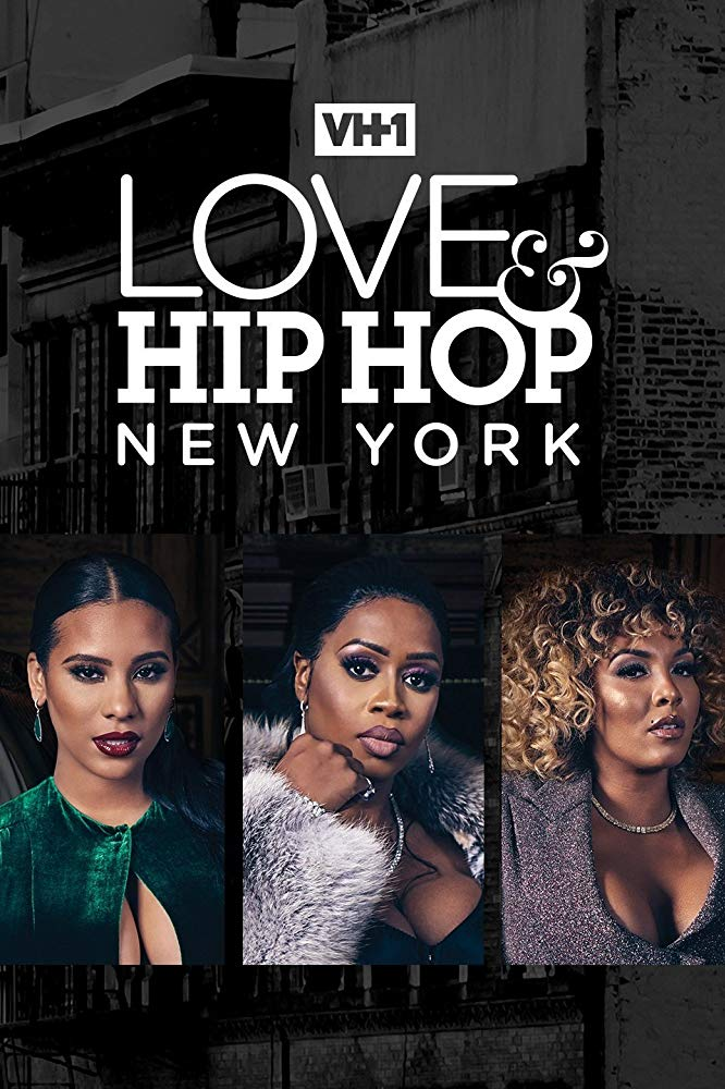Love and Hip Hop - Season 10