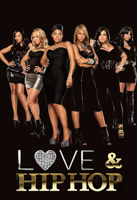 Love and Hip Hop - Season 8