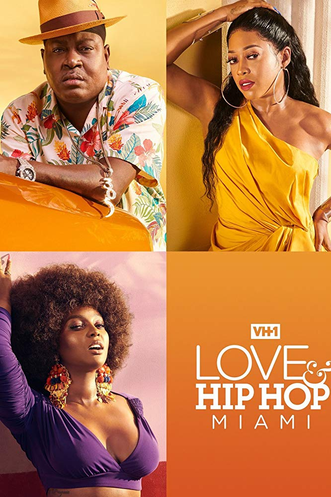 Love & Hip Hop Miami - Season 3