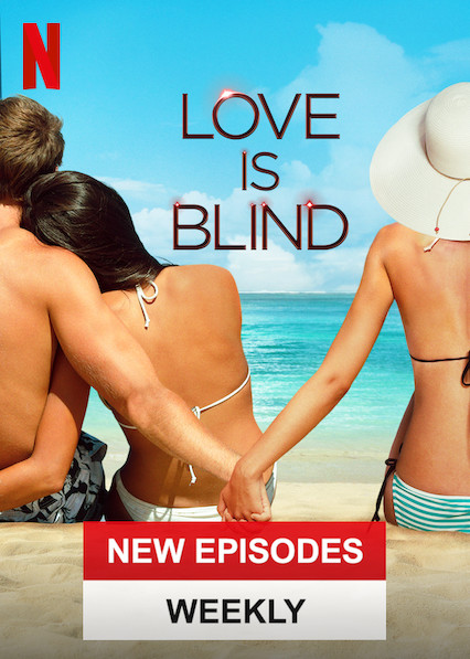 Love Is Blind - Season 1 Episode 9