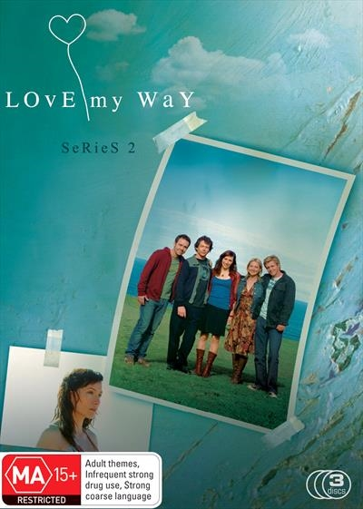 Love My Way - Season 1