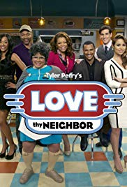 Love Thy Neighbor - Season 4