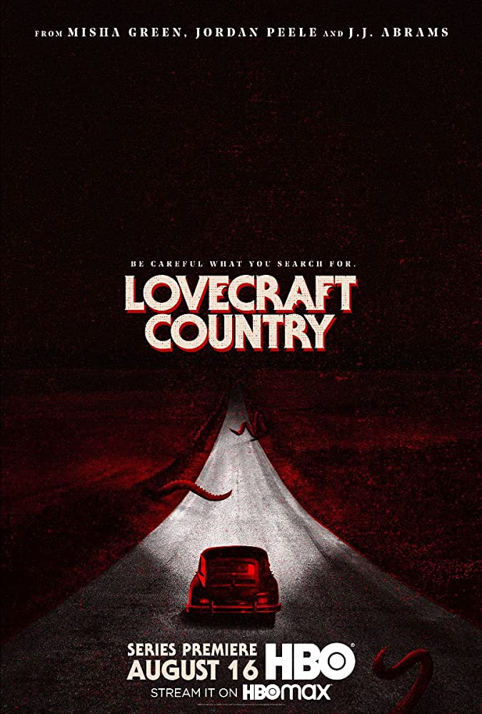Lovecraft Country Season 1 Episode 5 - Strange Case