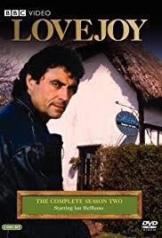 Lovejoy - season 1