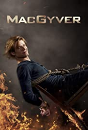 MacGyver (2016) Season 5 Episode 5 - Jack + Kinematics + Safe Cracker + MgKNO3 + GTO