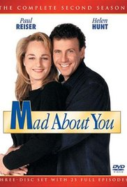 Mad About You - Season 4