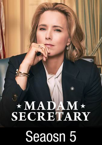 Madame Secretary - Season 5 Episode 14 - Something Better