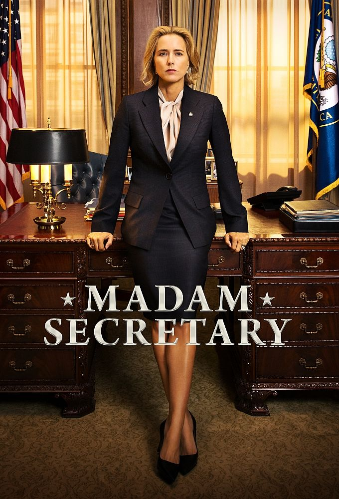 Madame Secretary - Season 6 Episode 3 - Killer Robots