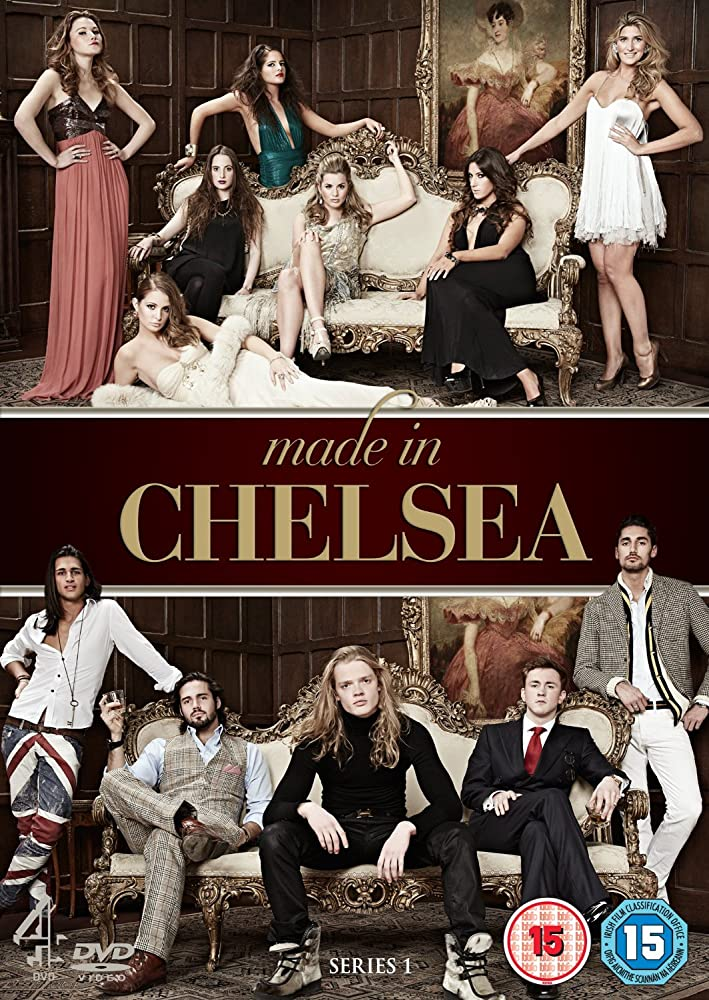 Made in Chelsea - Season 19 Episode 3