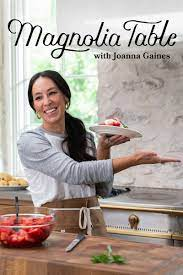 Magnolia Table with Joanna Gaines - Season 2 Episode 3 - A Night In