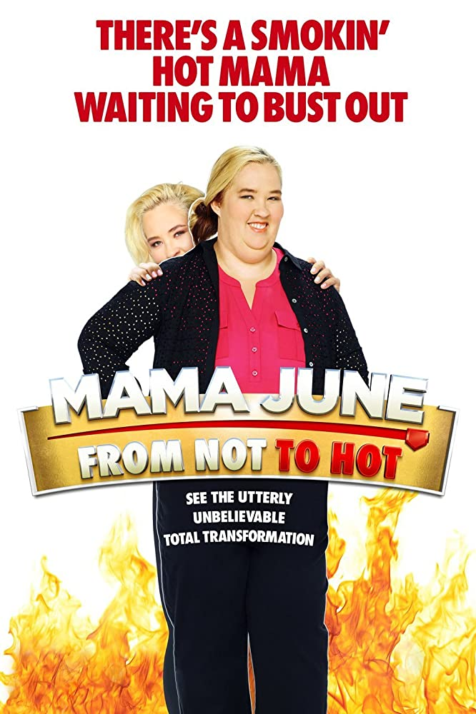Mama June: From Not to Hot - Season 5 Episoode 4