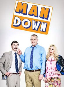 Man Down - Season 4